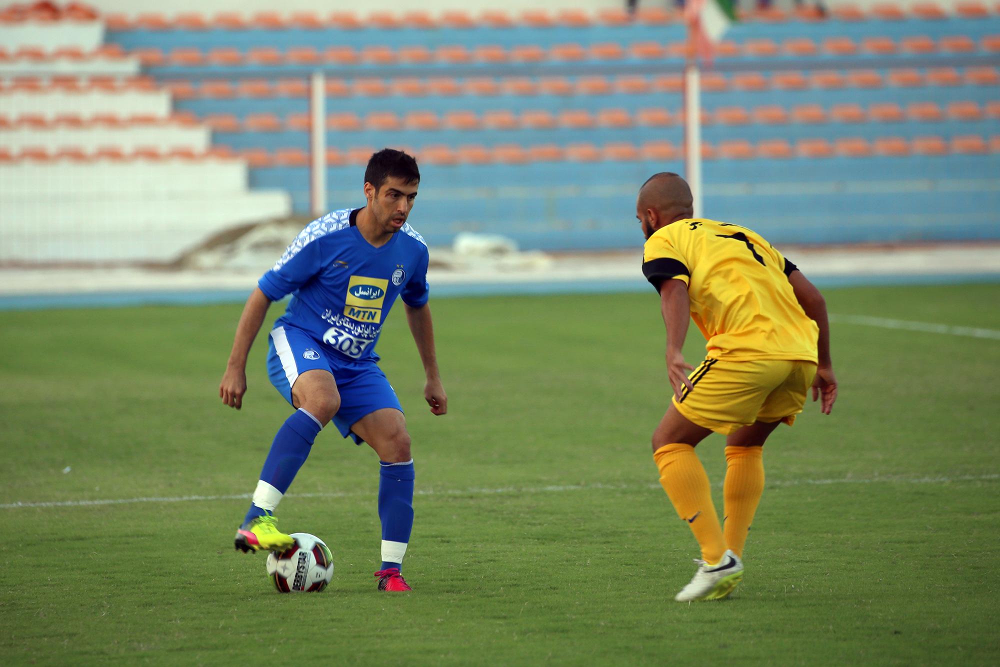 بوشهر و کیش میزبان شوند، مسابقات را در جنوب ایران ادامه دهید!