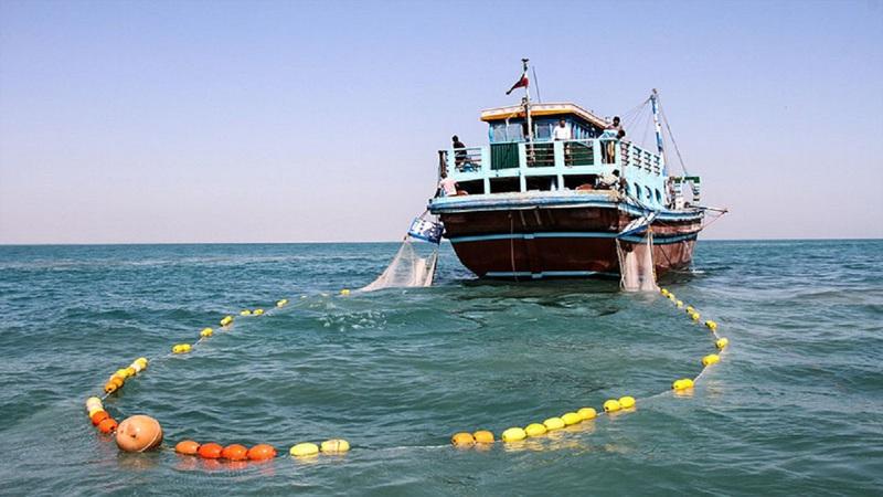راه اندازی منطقه گردشگری صید و صیادی در کیش