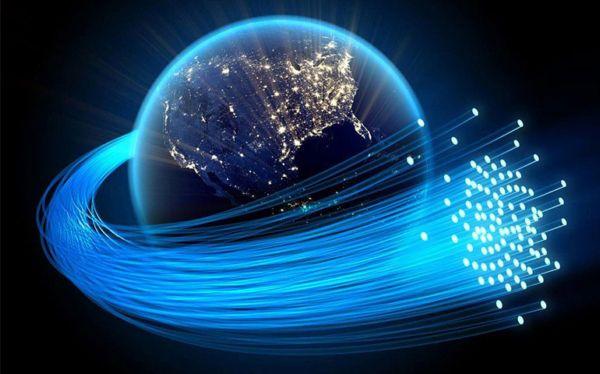اتمام طرح زیرساختی هزار میلیارد ریالی فیبر نوری در کیش