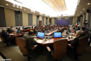 برگزاری اولین نشست کمیته اسکان و خدمات رفاهی نوروزی با نمایندگان نهادها و اصناف مرتبط