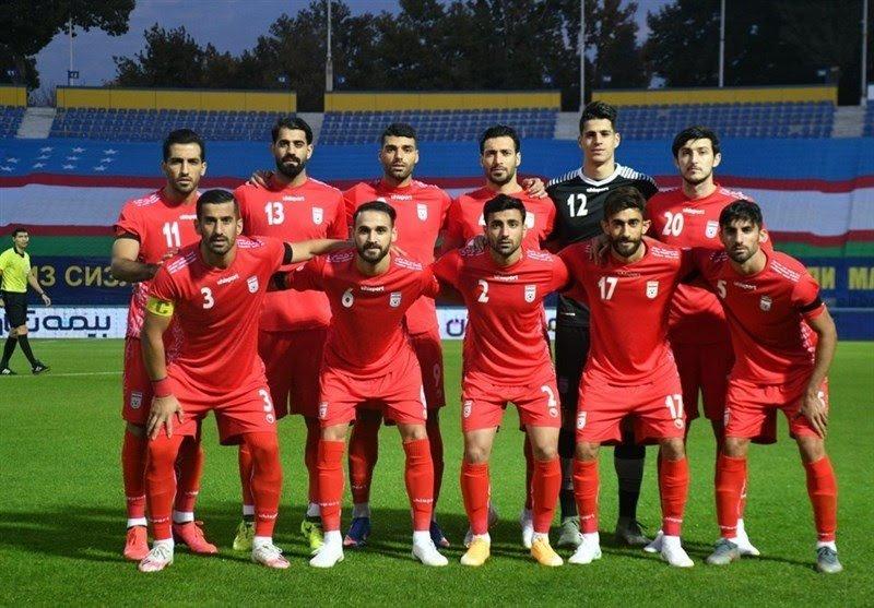 معرفی محل اقامت اعضای تیم ملی فوتبال در اردوی جزیره کیش