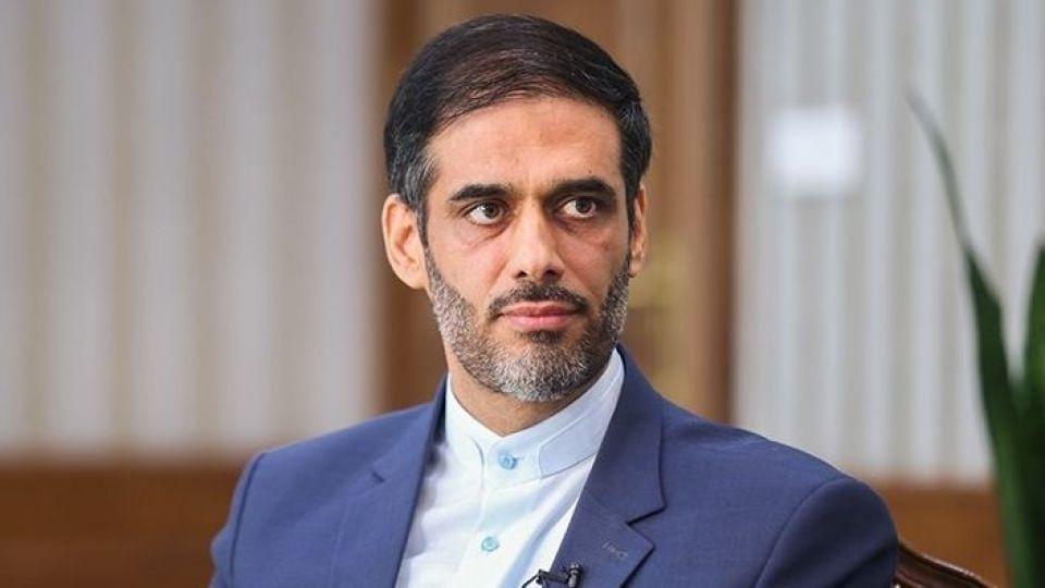 سعید محمد، مشاور رییس جمهور در امور مناطق آزاد شد