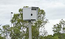 ثبت تخلفات رانندگی با دوربینهای جدید در کیش